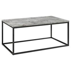 Urban Open Box Frame Coffee Table - Saracina Home