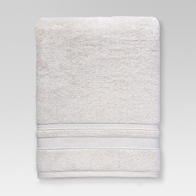 Performance Solid Bath Sheet Off White - Threshold™