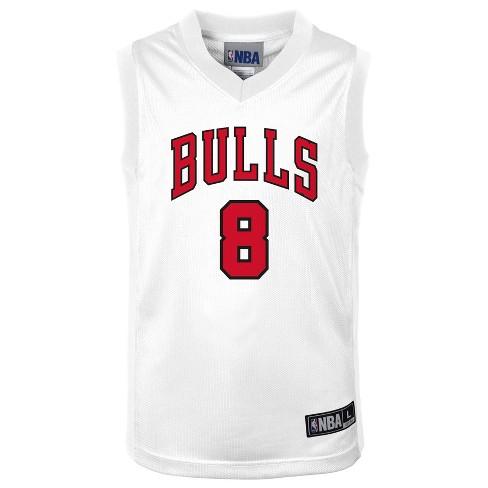 88c5cf58 NBA Baby & Toddler Boys' Player Jersey : Target