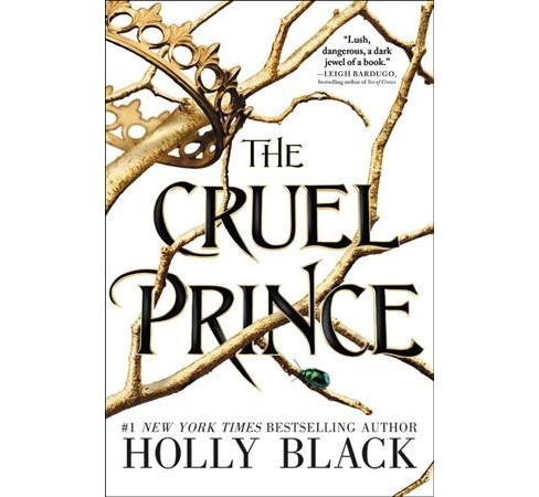 Cruel Prince (Hardcover) (Holly Black) - image 1 of 1