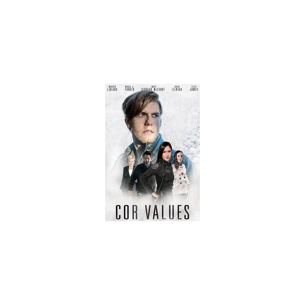 Cor Values (Dvd), Movies