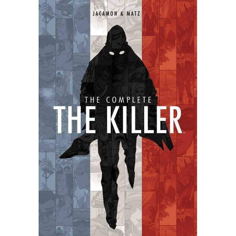 The Complete the Killer - by  Matz (Paperback) - image 1 of 1