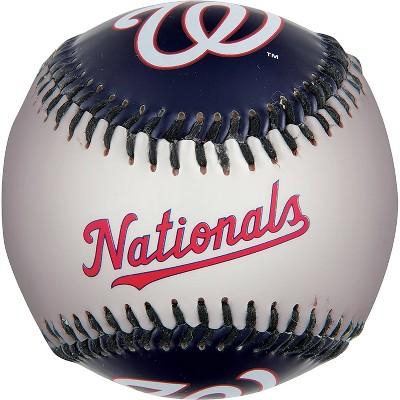 MLB Washington Nationals Soft Strike Baseball