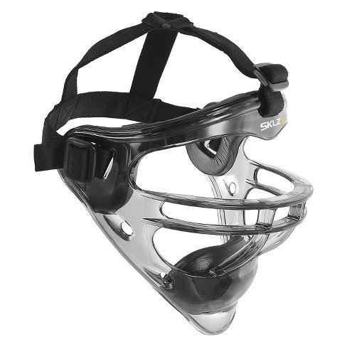 SKLZ Youth Softball Fielding Facemask - Black   Target 78a143b31e
