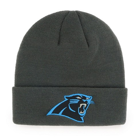 NFL Carolina Panthers Cuff Knit Beanie by Fan Favorite - image 1 of 2