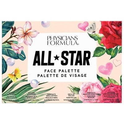 Physicians Formula All Star Face Palette - 0.21oz
