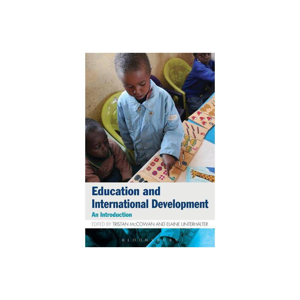 Education and International Development - (Hardcover)