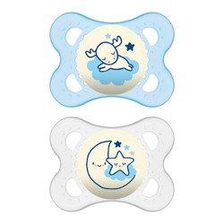 Boy/'s Colours Air Soother 0 months+