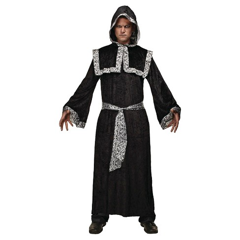Men's Nightmare Prophet Of Darkness Costume - One Size Fits Most - image 1 of 1