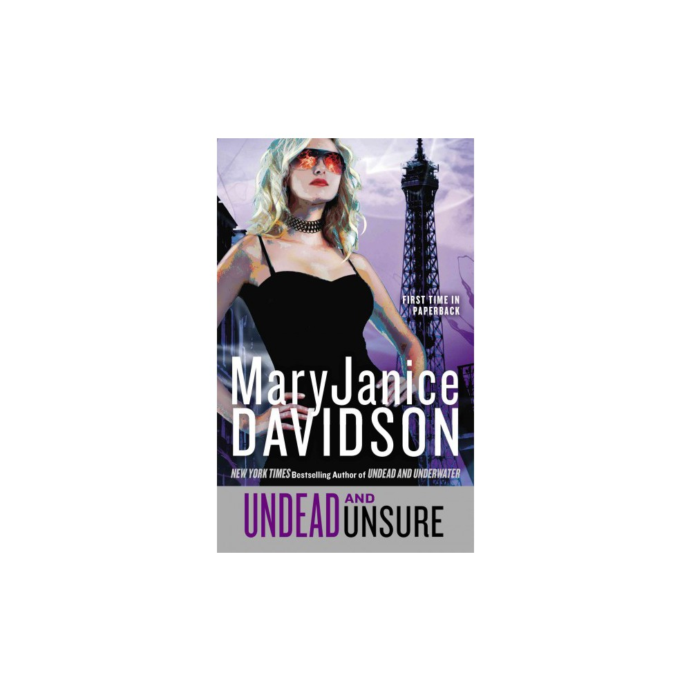 Undead and Unsure (Paperback)