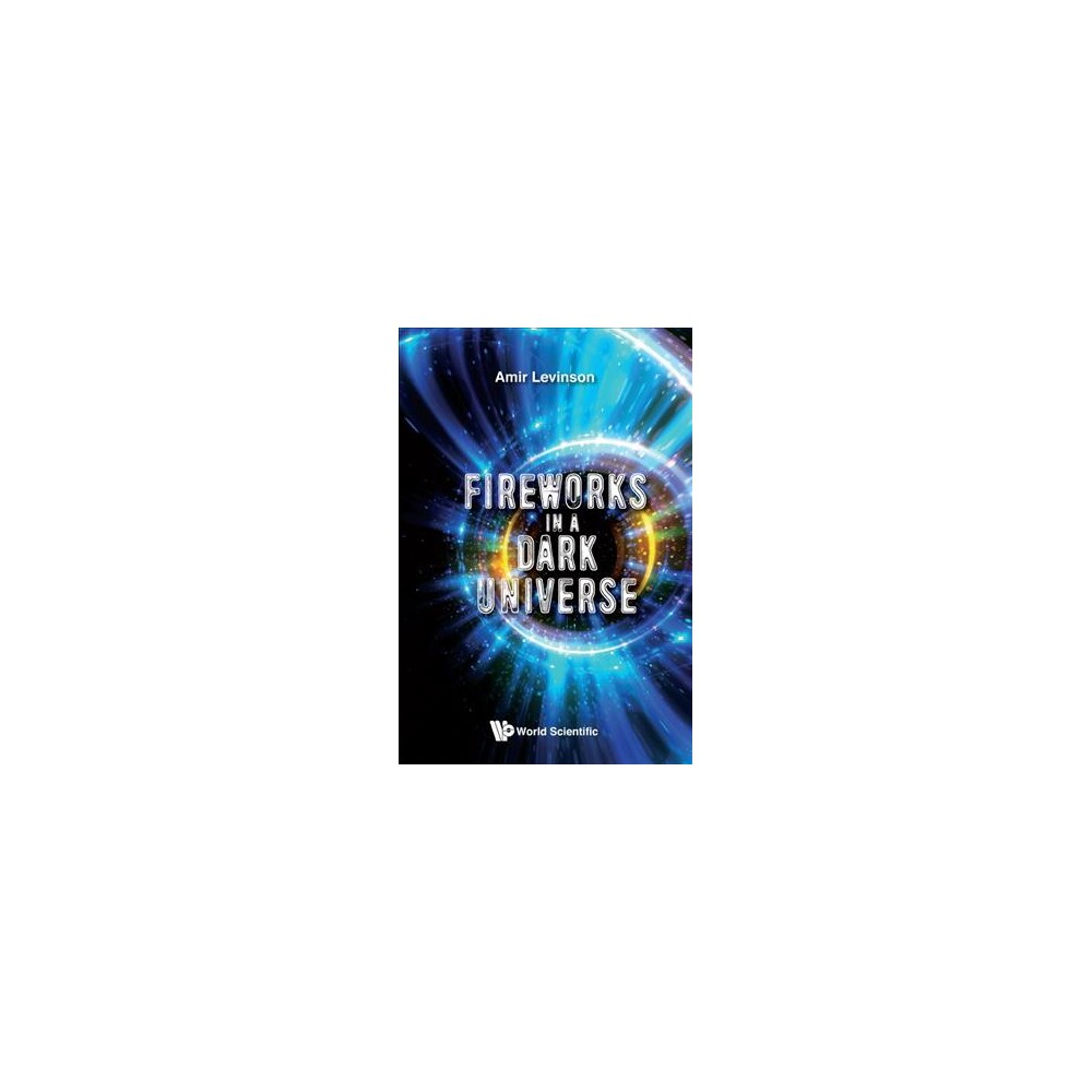 Fireworks in a Dark Universe - by Amir Levinson (Hardcover)
