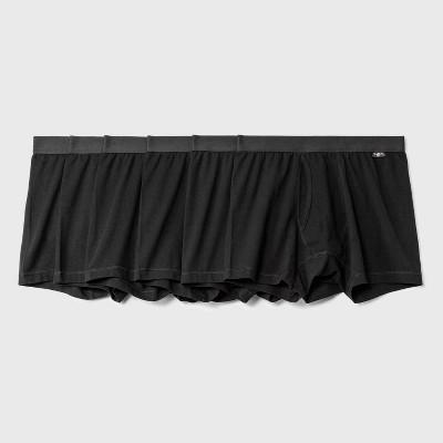 Men's 5+1 Bonus Pack Boxer Briefs - Goodfellow & Co™