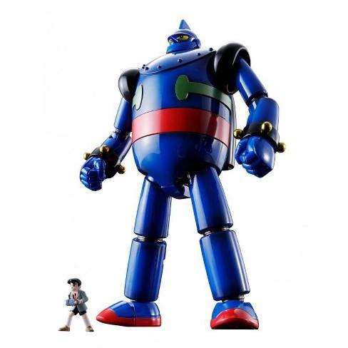 Soul of Chogokin - GX-24R Tetsujin 28-Go Action Figures - image 1 of 6
