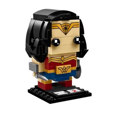 LEGO BrickHeadz Wonder Woman™ 41599