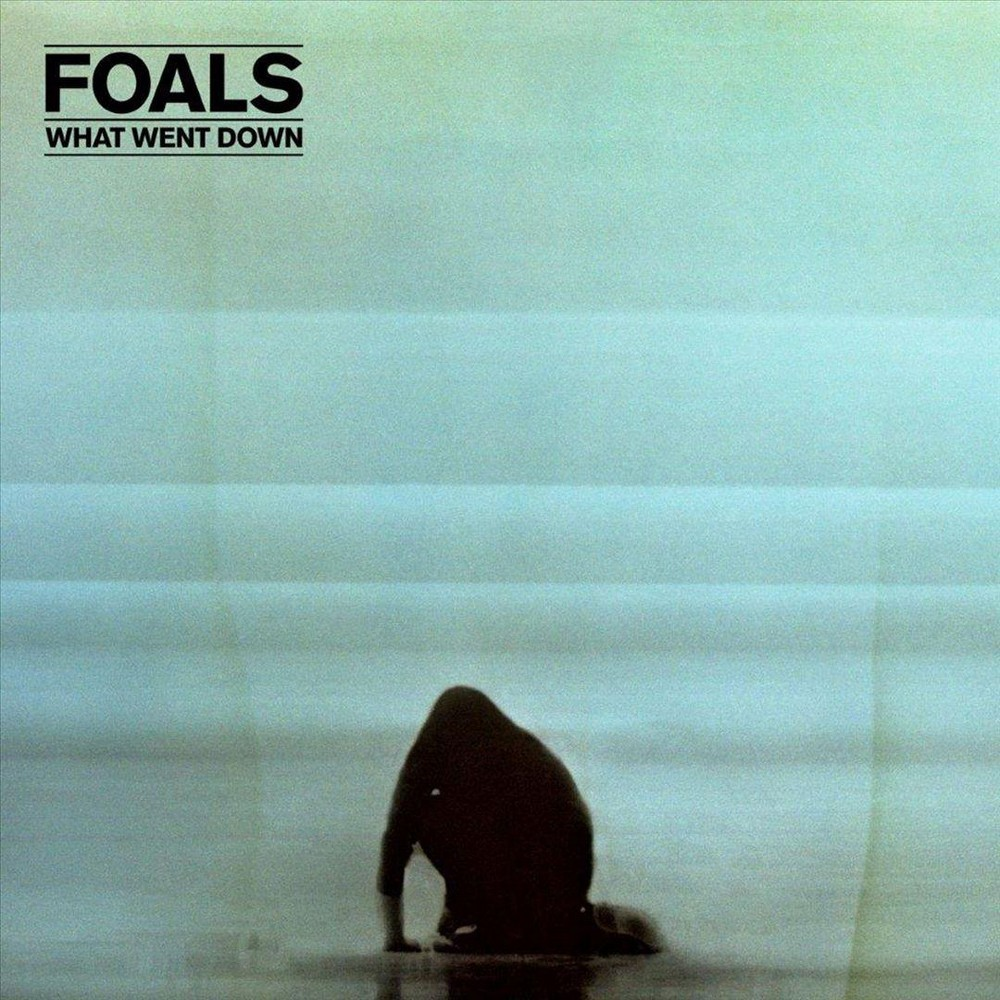 Foals - What Went Down (CD)