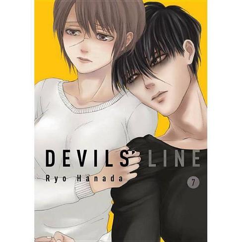 Devils' Line, 7 - (Devils Line) by  Ryo Hanada (Paperback) - image 1 of 1