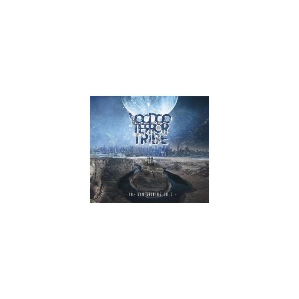 Voodoo Terror Tribe - Sun Shining Cold (CD)
