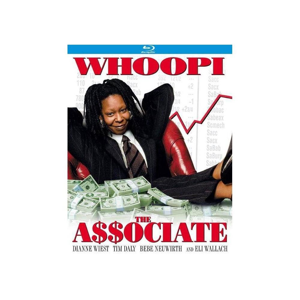 The Associate Blu Ray