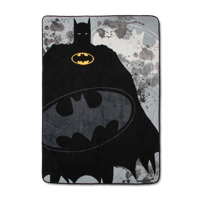 DC Comics® Batman Bed Blankets (Twin)
