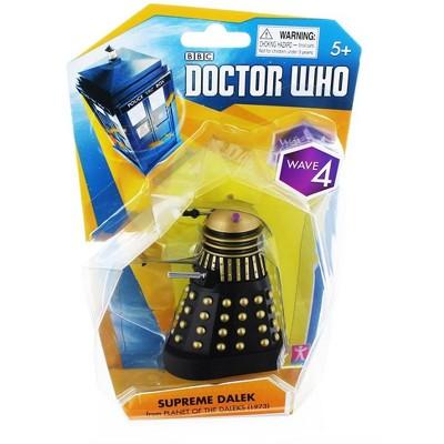 Underground Toys Doctor Who Supreme Dalek Wave 4 Figure 3.75 Inch