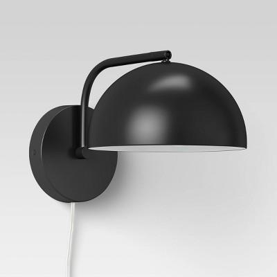 Valencia Sconce Black - Project 62™