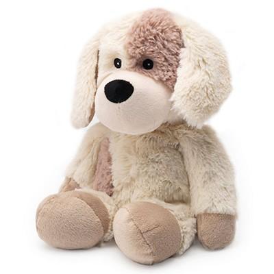 "Intelex Warmies Microwavable Plush 13""  Puppy Dog"