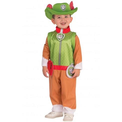PAW Patrol PAW Patrol Tracker Toddler/Child Costume - image 1 of 2