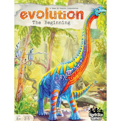 Evolution: The Beginning Game by North Star Games