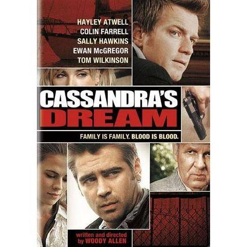 Cassandra's Dream (DVD) - image 1 of 1
