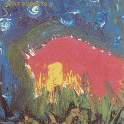 Meat puppets - Ii (CD) - image 1 of 1