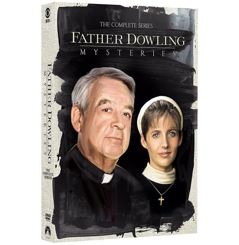 Father Dowling Mysteries:Complete Ser (DVD) - image 1 of 1