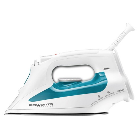 how to self clean rowenta iron