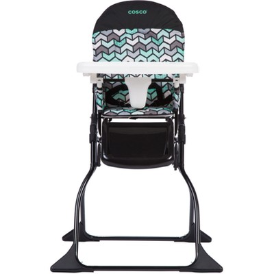 Cosco Simple Fold High Chair - Spritz