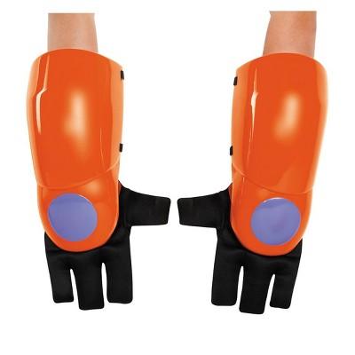 Big Hero 6 Red Baymax Child Gloves