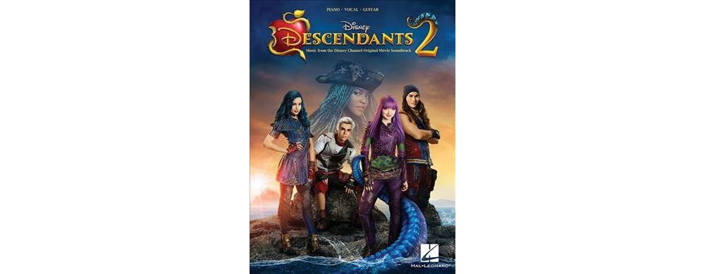 Descendants 2 : Music from the Disney Channel Original Mo...