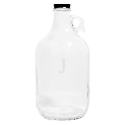 Cathy's Concepts Personalized Craft Beer Growler J