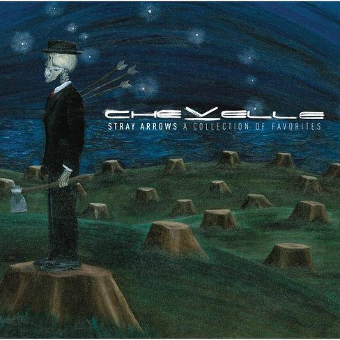 Chevelle - Stray Arrows: A Collection Of Favorites (CD) - image 1 of 1
