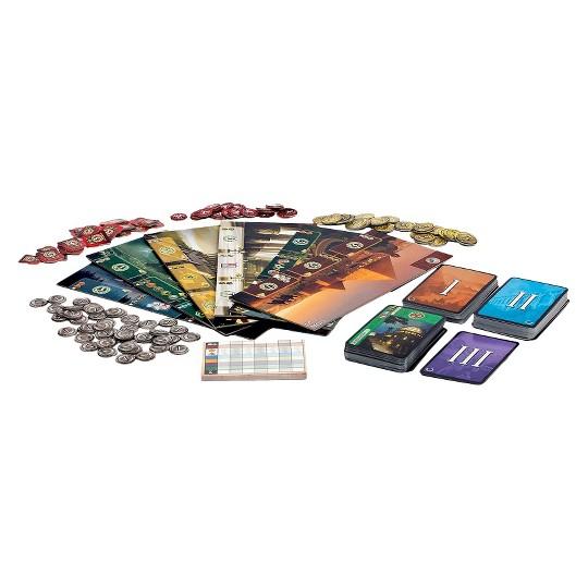 7 Wonders Board Game, board games image number null