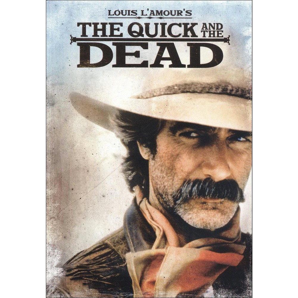 The Quick and the Dead, Movies