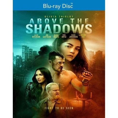 Above the Shadows (Blu-ray) - image 1 of 1
