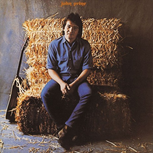 John prine - John prine (CD) - image 1 of 3