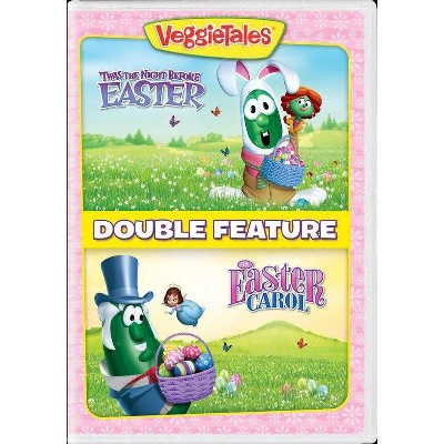 Veggie Tales: A Very Veggie Easter Collection (DVD)(2019)