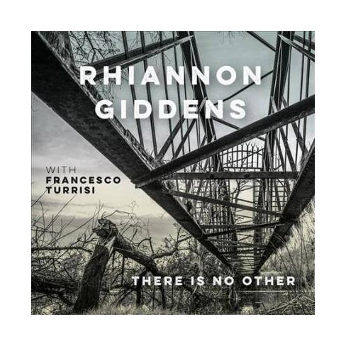 Rhiannon Giddens - There Is No Other (CD) - image 1 of 1