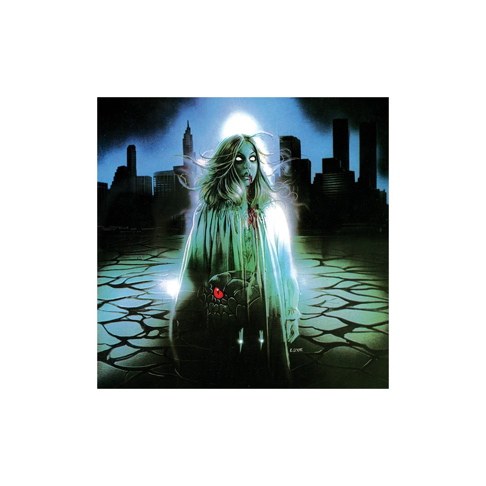 Fabio Frizzi - Manhattan Baby (Ost) (Vinyl)