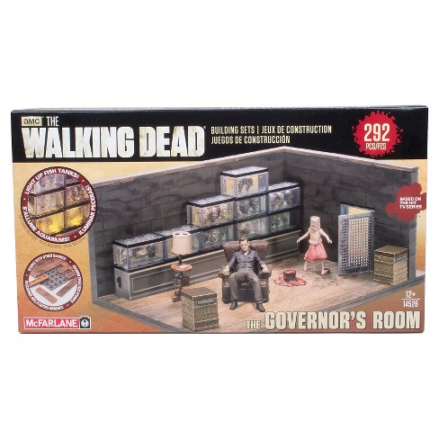TWD Governor's Room - image 1 of 2
