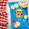 Lay's Salt & Vinegar Flavored Potato Chips - 7.75oz - image 3 of 3