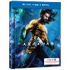 Aquaman Exclusive (Blu-Ray + DVD + Digital) - image 2 of 3