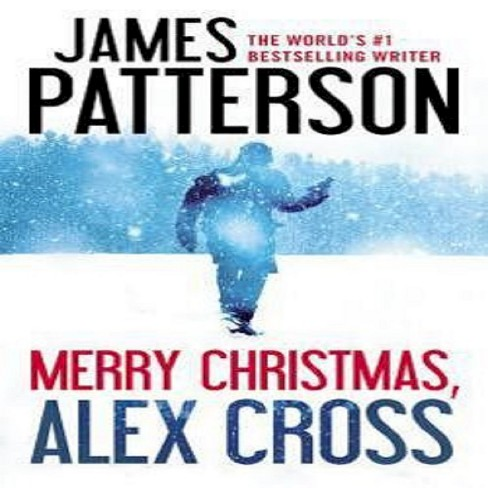 about this item - Merry Christmas Alex Cross