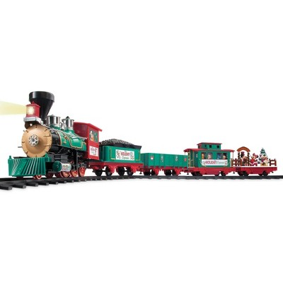 Musical Holiday Express Train - Disney store