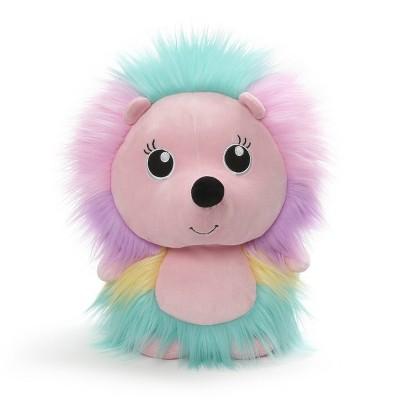 "G by GUND Stumpies Hedgehog 11"" Stuffed Animal"